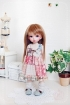 Yo-SD Praire Dress