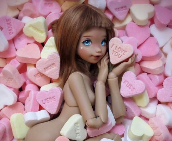 Happy St. Valentines!