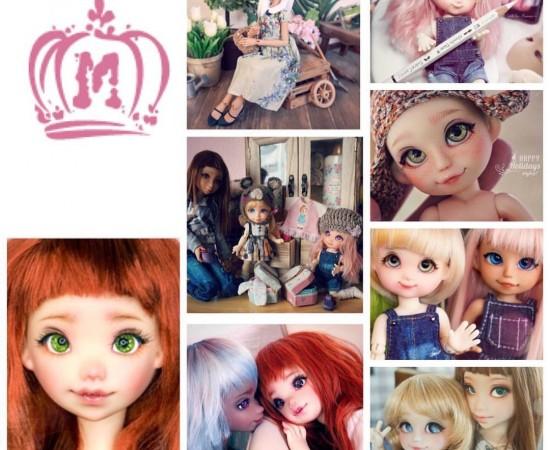DollShow Thailand 2018