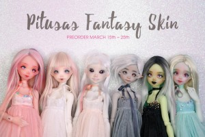 Fantasy Preorder is Open!