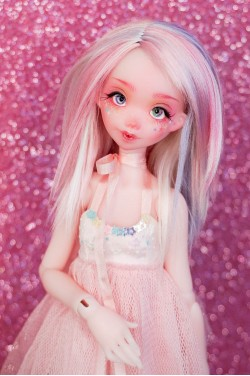 Momonita Chicle Skin - 27cm ArtistDoll