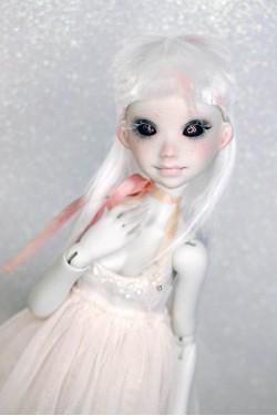 miniReira Dust Skin - 27cm ArtistDoll