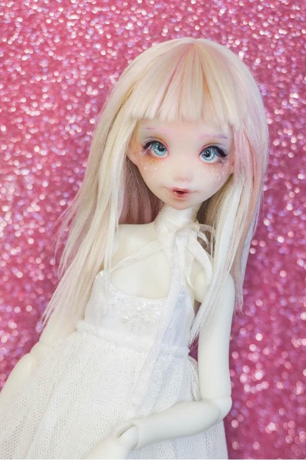 Momonita Mochi Skin - 27cm ArtistDoll