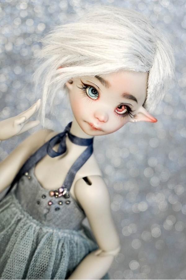 Somni - 27cm ArtistDoll