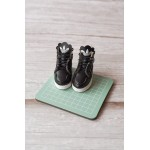 Hi-Top Sneakers - Pitusas & Petetes 27cm